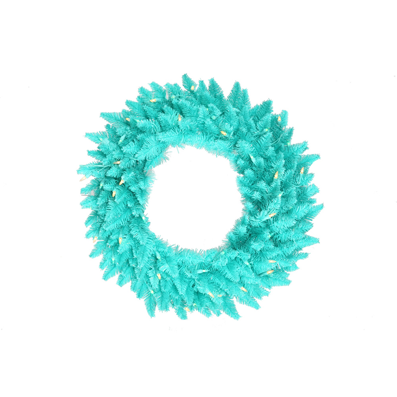 vickerman-k121025-24-aqua-fir-wreath-50aqua-210t