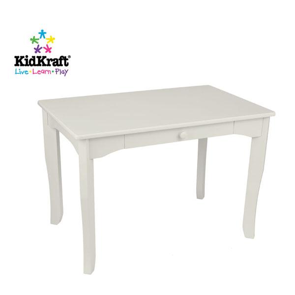 Order Kidkraft Vanilla Avalon Table Create Your Own Set