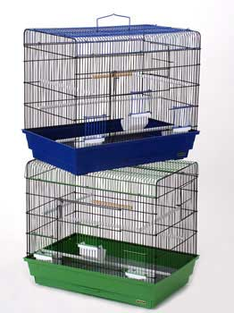 #1804 Keet Flight Cage 23 X 15 X 20andquot; (2cs) (1804) Best Price