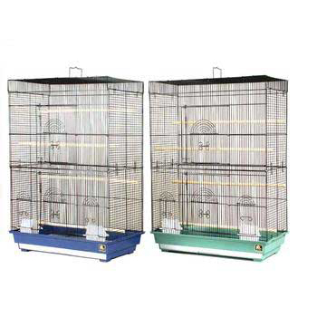 #2614 Keet Flight Cage 26 X 14 X 36andquot; (2cs) (42614) Best Price