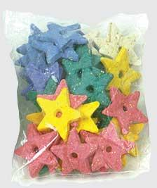 #205 Fun Shape Cookie Jar Refill Bag 40pc Best Price
