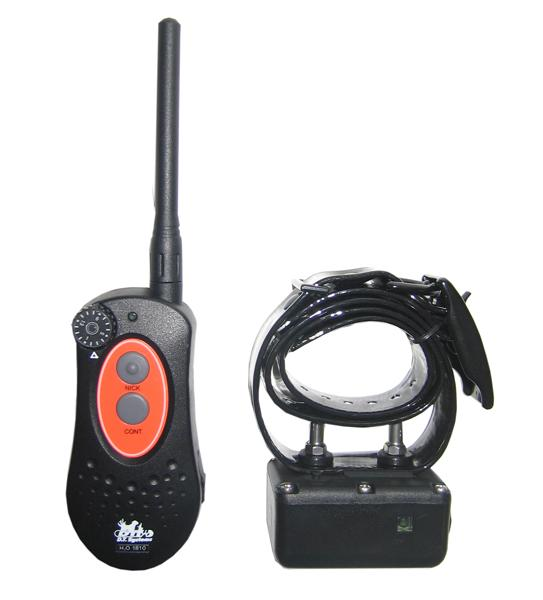 D.T. Systems H2O 2 Dog 1 Mile Remote Trainer H2O-1812 Best Price
